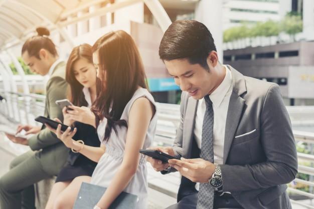 Matéria: Porque minha empresa deve estar nas redes sociais? Por Encantar Marketing